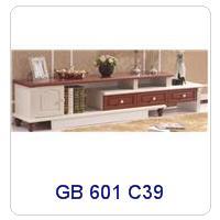GB 601 C39
